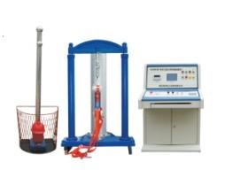 GCAG-Ⅲ-20安全工具力学性能试验机